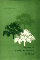 História da Sociedade Botânica do Brasil